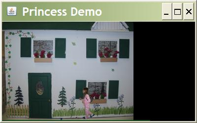Princess Demo