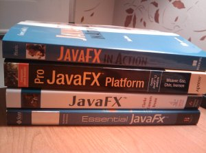 JavaFX Library